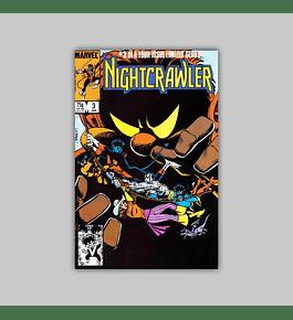 Nightcrawler 3 1986