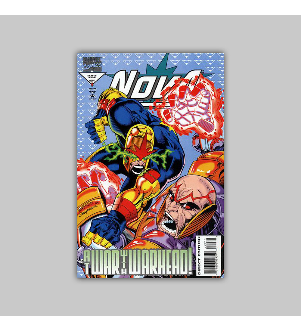 Nova 9 1994