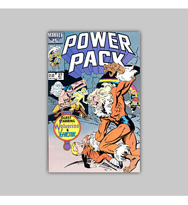 Power Pack 27 1987