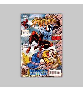 Spectacular Spider-Man 224 1995
