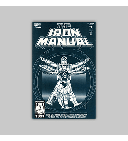 The Iron Manual 1 1993
