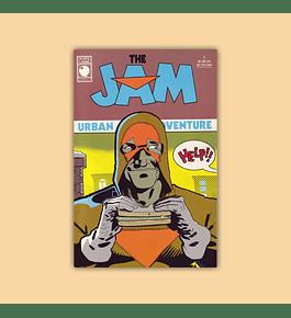 The Jam 1 1989