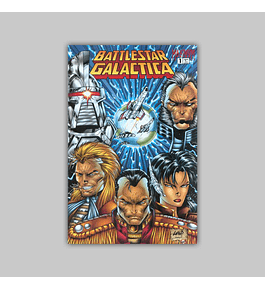 Battlestar Galactica 1 1995
