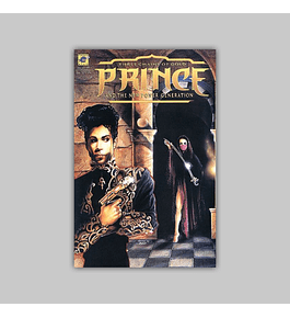 Prince and the New Power Generation VF/NM (9.0)