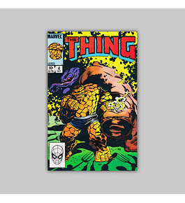 The Thing 4 1983