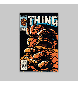 The Thing 6 1983