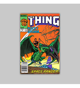 The Thing 11 1984