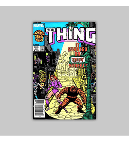 The Thing 15 1984