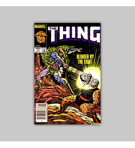 The Thing 17 1984