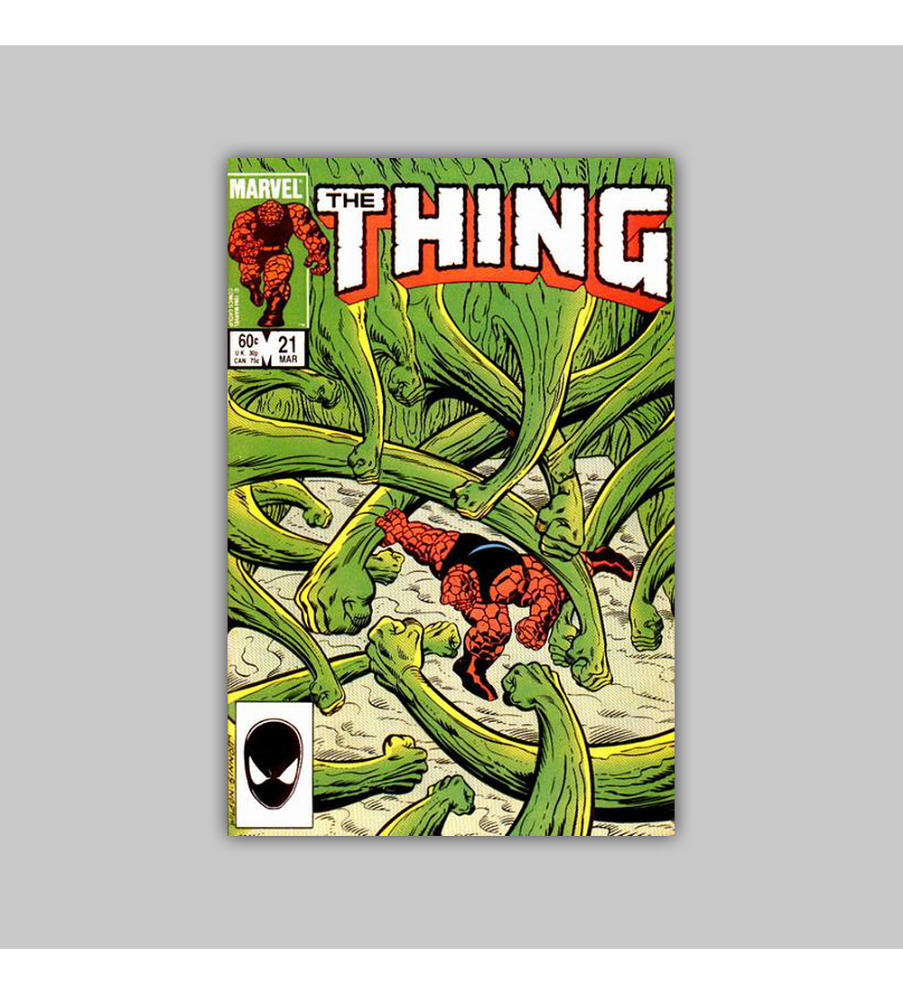 The Thing 21 1985