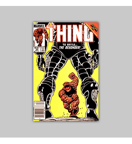 The Thing 30 1985