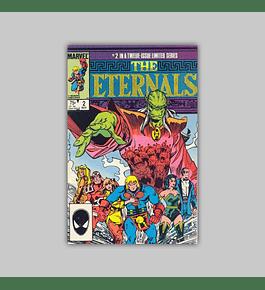 The Eternals 2 1985