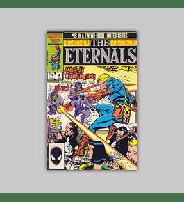 The Eternals 8 1986