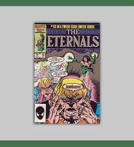 The Eternals 10 1986