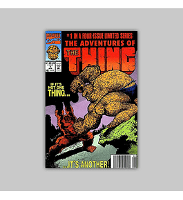 The Adventures of the Thing 1 1992