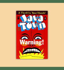 Java Town 4 1995