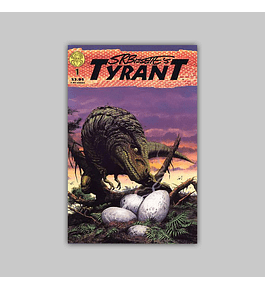 Tyrant 1 1994