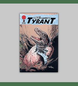 Tyrant 3 1995