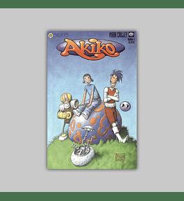 Akiko 8 1996