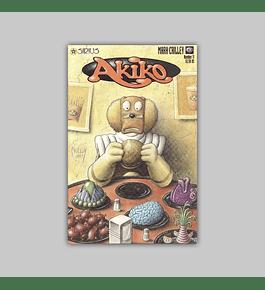 Akiko 11 1997