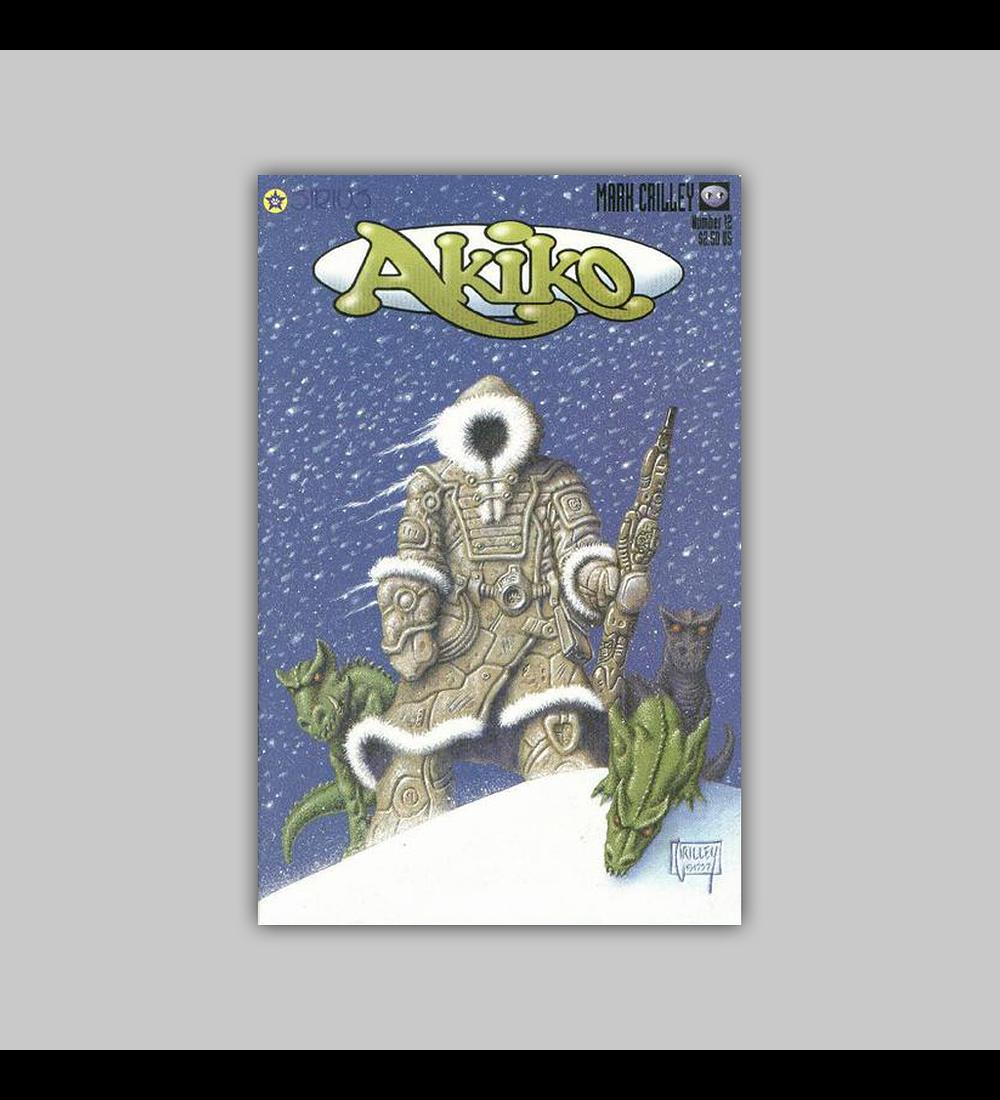 Akiko 12 1997