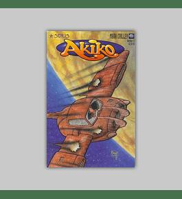 Akiko 21 1997
