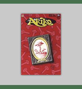 Akiko 24 1998