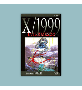 X/1999 Vol. 04: Intermezzo (Shôjo Edition)