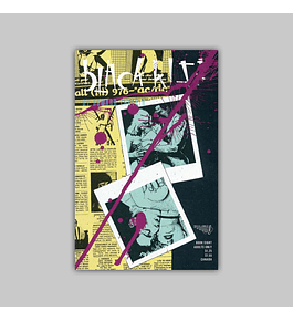 Black Kiss 8 1989