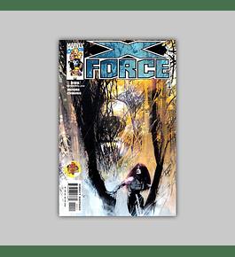 X-Force 99 1999