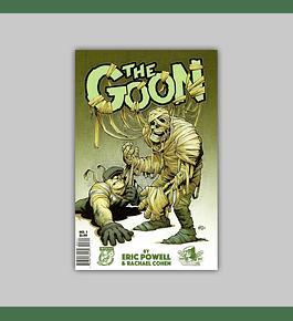 Goon (Vol. 2) 3 VF (8.0) 2019