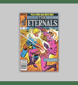 The Eternals 6 1986