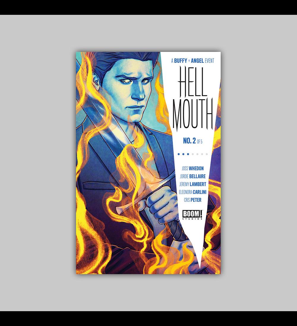 Hellmouth 2 2019