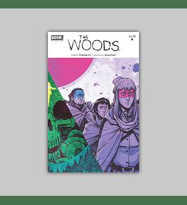 Woods 33 2017