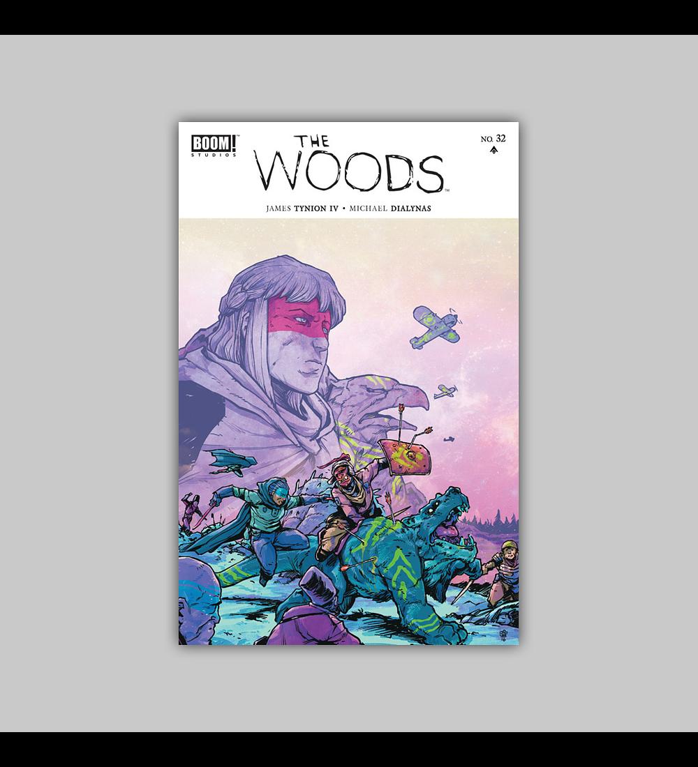 Woods 32 2017
