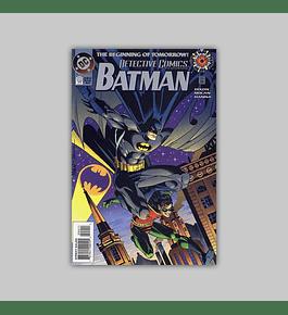 Detective Comics 0 1994