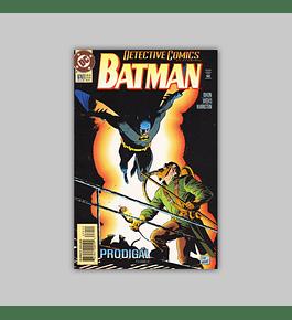 Detective Comics 679 1994
