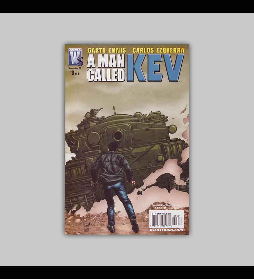 A Man Called Kev 3 2006