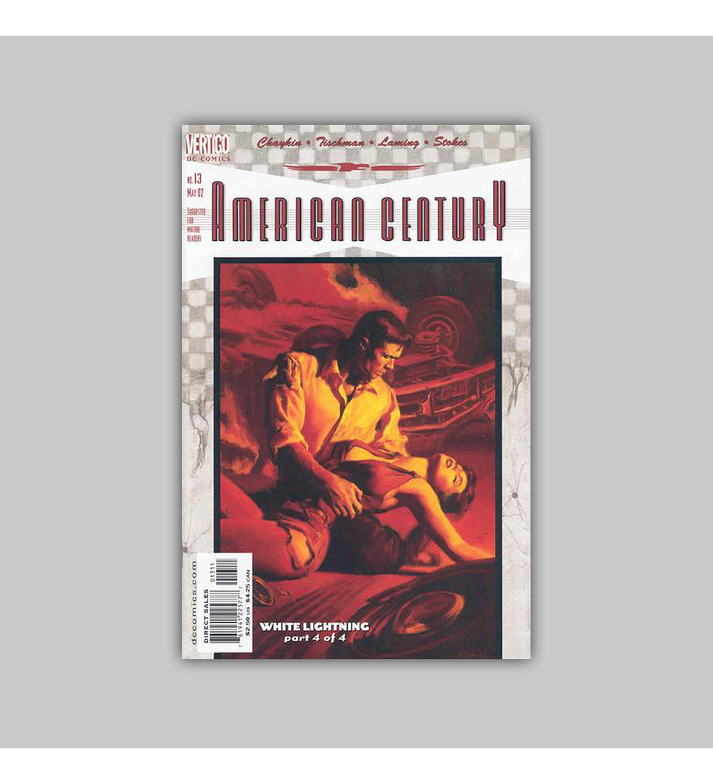 American Century 13 2002