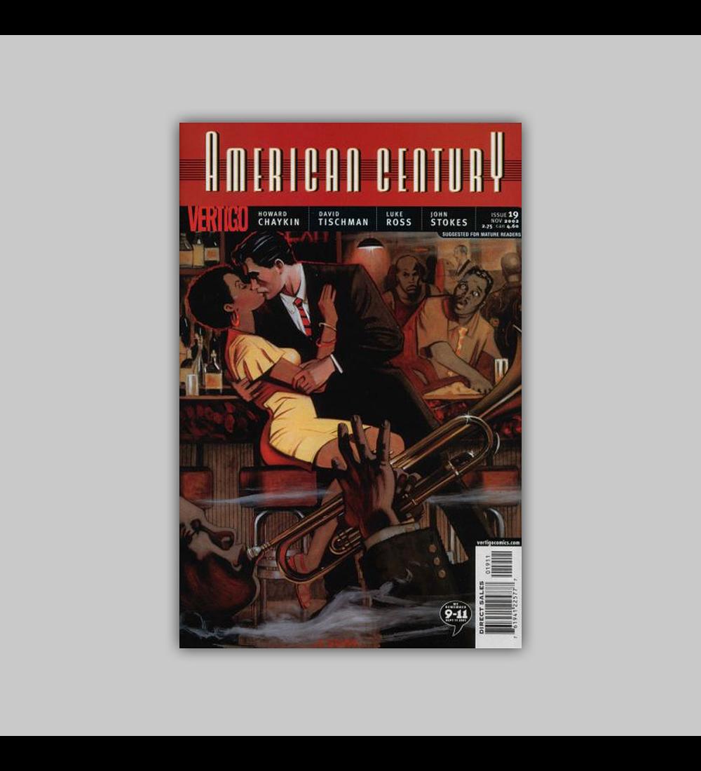 American Century 19 2002