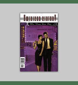 American Century 25 2003