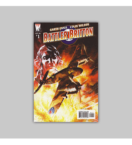 Battler Britton 1 2006