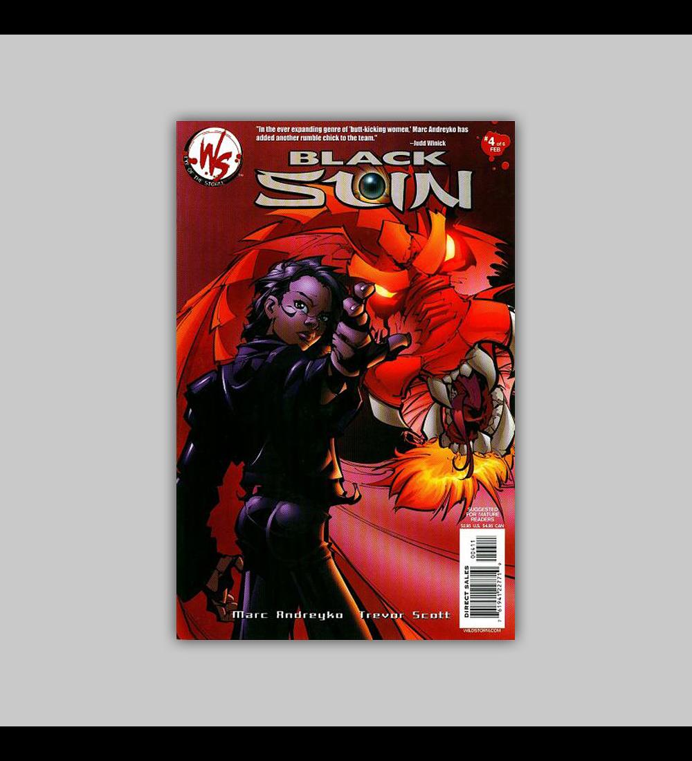 Black Sun 4 2003