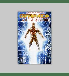 Captain Atom: Armageddon 9 2006