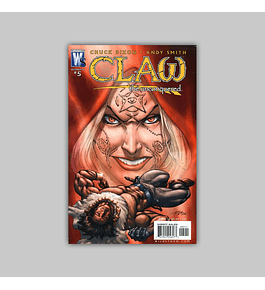 Claw: The Unconquered 5 2006