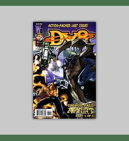 DV8 32 1999