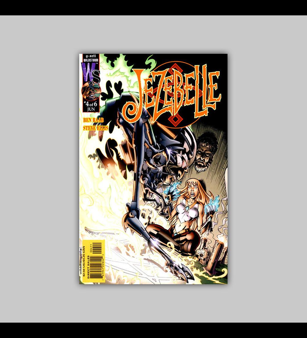 Jezebelle 4 2001