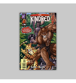 Kindred II 2 2002