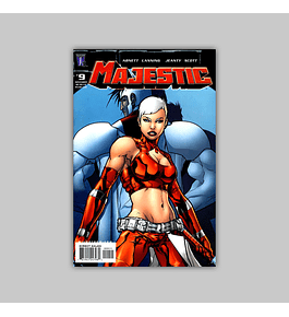 Majestic (Vol. 2) 9 2005