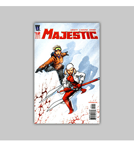Majestic (Vol. 2) 12 2006